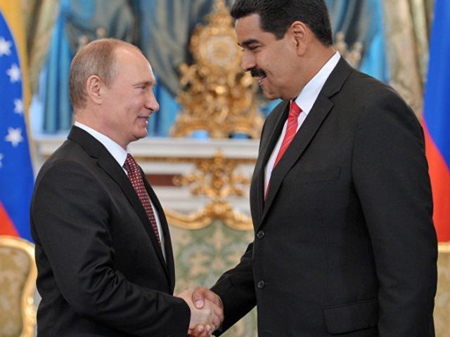 Bị tố đưa binh sĩ đến bảo vệ Tổng thống Venezuela, Nga nói gì?