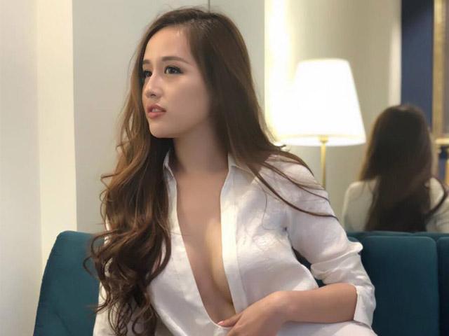 24h HOT: Mai Phương Thúy lại đăng ảnh sexy, fan liền gọi tên người đàn ông này