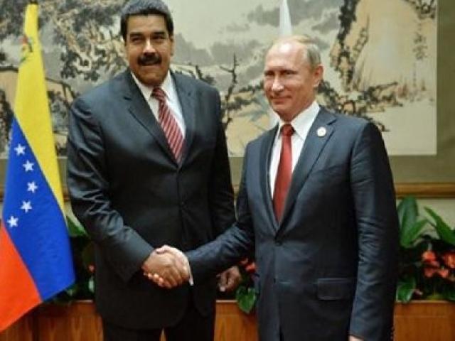 Thực hư tin đồn máy bay Nga vừa chở 20 tấn vàng rời khỏi Venezuela