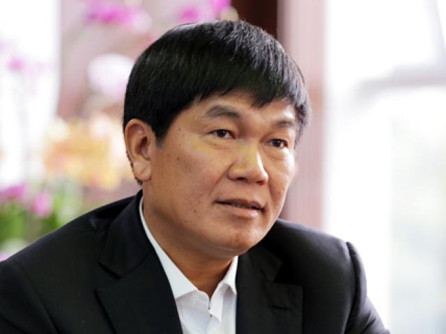 """Sau đại gia Lê Phước Vũ, đến lượt vua thép gây """"choáng"""" cho cổ đông"""