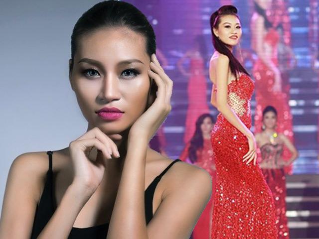 Người mẫu Việt 9x bị ung thư buồng trứng đã qua đời