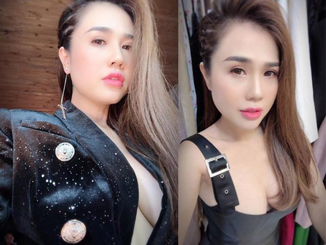 Chị gái Ngọc Trinh nói về nguy cơ bị chuốc thuốc khi làm DJ quán bar
