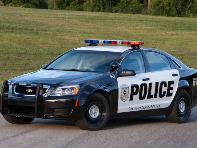 """Nữ cảnh sát Mỹ giả làm gái mại dâm đi trên phố và """"hiệu quả"""" không ngờ"""