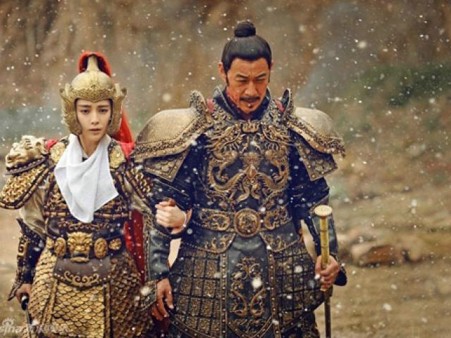 Vị hoàng đế vĩ đại nhất Trung Hoa mang tiếng xấu ngàn năm