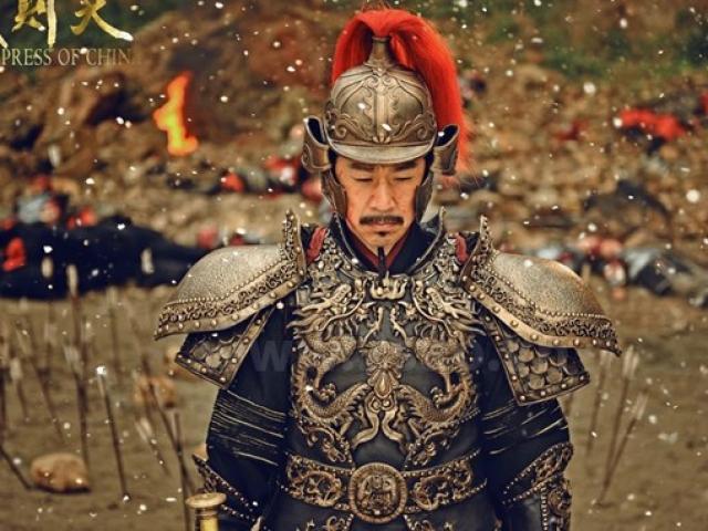 Cuộc thảm sát khiến hoàng đế vĩ đại nhất Trung Hoa cả đời muốn che giấu