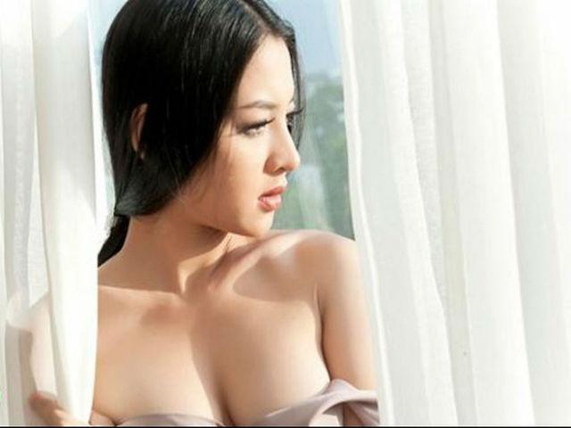 """Thái Nhã Vân kể về cái Tết ám ảnh khi chạy trốn scandal """"Nude để Thiền"""""""