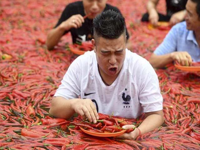 18 điều điên rồ chỉ có ở Trung Quốc