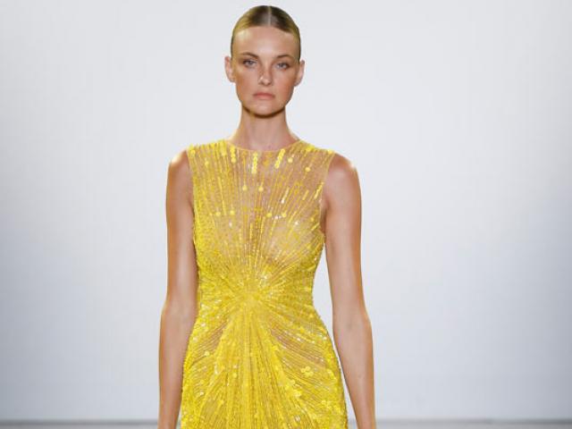 Bộ sưu tập của NTK Công Trí xuất hiện trọn vẹn trên Vogue
