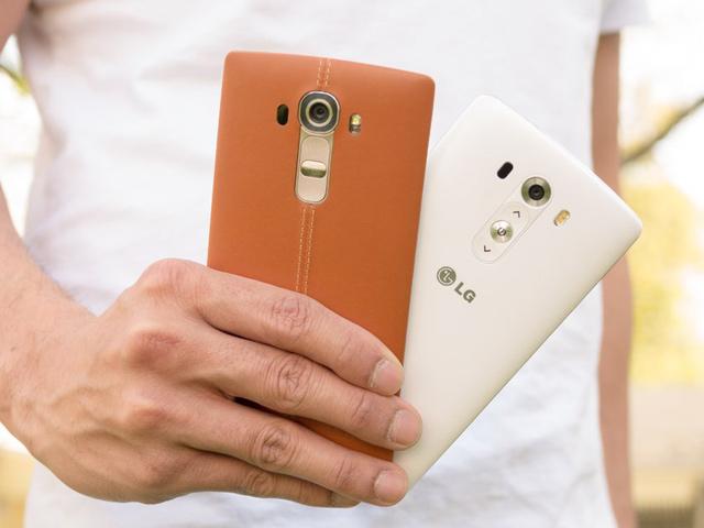 Vén màn bí mật nguyên nhân khiến smartphone LG thất sủng