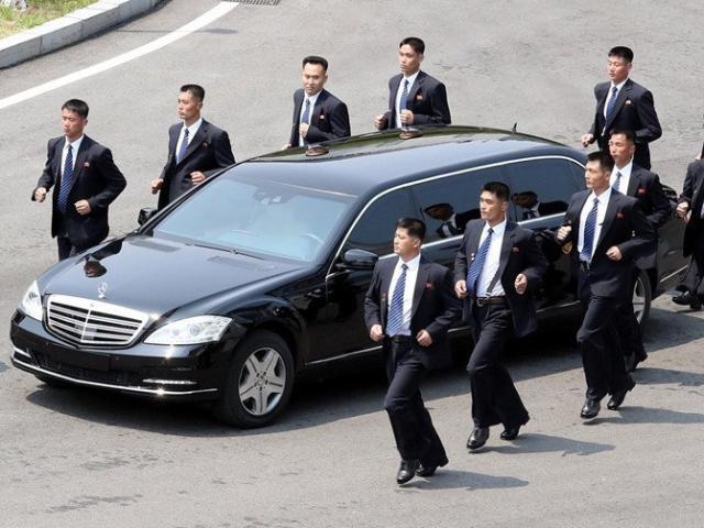 Ông Kim Jong-un sẽ mang theo những gì khi tới Việt Nam?