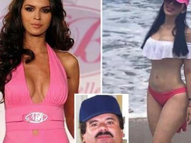 Chuyện trùm ma tuý El Chapo cùng 100 tay súng hộ tống đi cầu hôn vợ