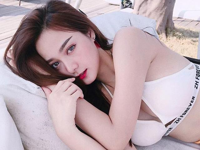 """Hot girl Thái Lan sở hữu nụ cười """"nhìn là mê"""" hút hồn fan Việt"""