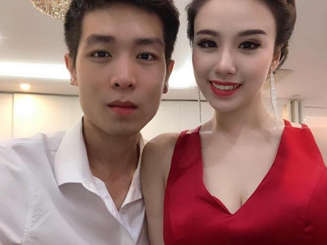 """Thiếu gia Hà Nội """"sống thử"""" với Linh Miu bất ngờ vào phim của bạn gái"""