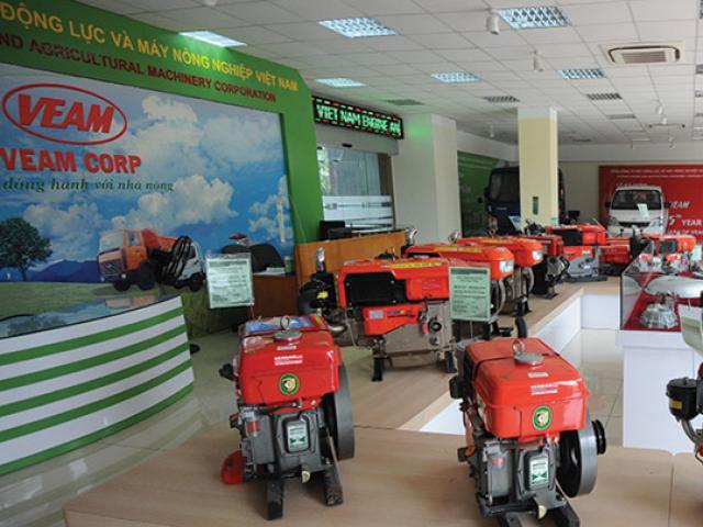 """Đại gia Việt """"ngồi yên"""" nhận gần 7000 tỷ từ Honda, Ford, Toyota"""