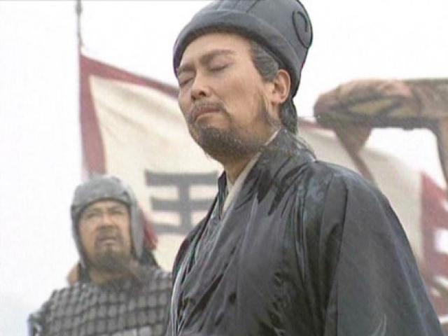 """Sự thật đằng sau cảnh Khổng Minh """"mượn gió Đông"""" ở đại chiến Xích Bích"""