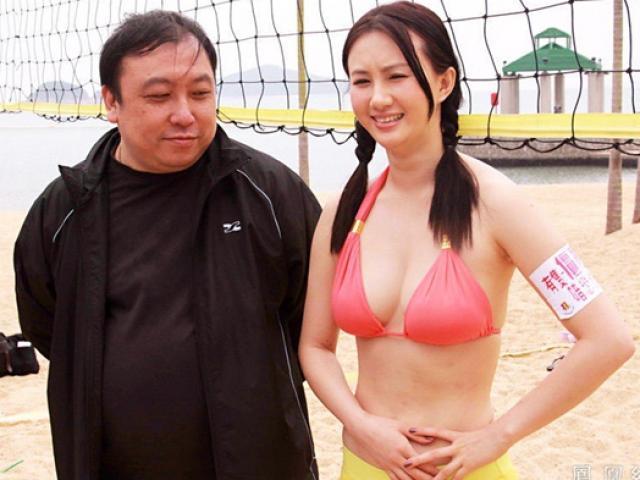 Cuộc sống của mỹ nữ được ông trùm phim Hong Kong cưng nhất màn ảnh