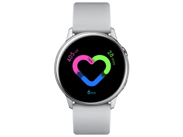 """Trình làng Galaxy Watch Active đa tiện ích, giá """"mềm"""""""