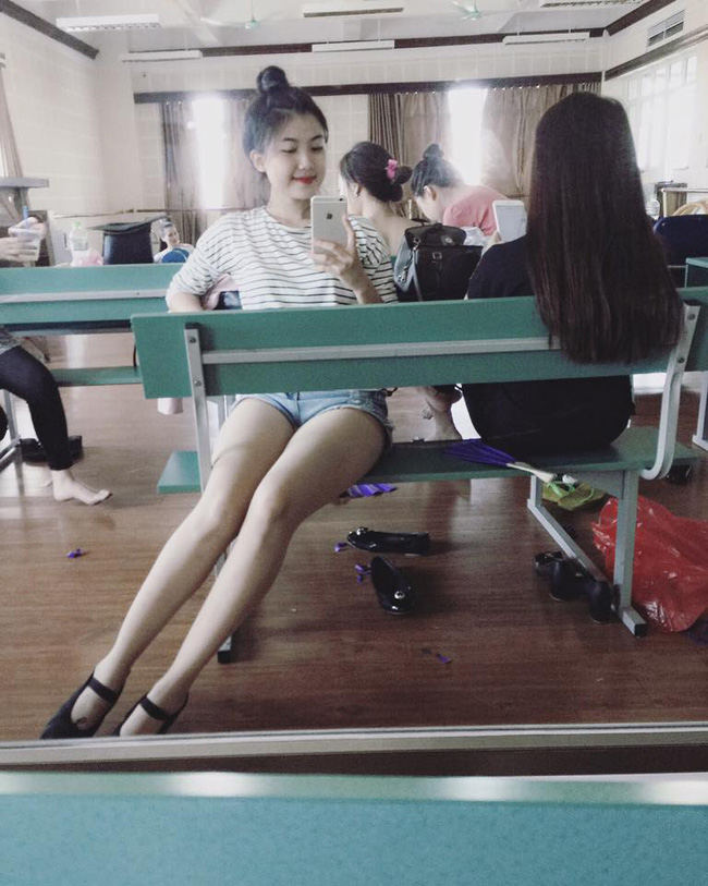 nhan sac nu dien vien viet dong canh nong voi nghe si gao coi hon 44 tuoi hinh anh 17