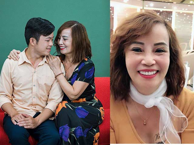 Giữ chân chồng trẻ, các nữ đại gia U70 Việt, Thái đổ tiền đi trùng tu nhan sắc