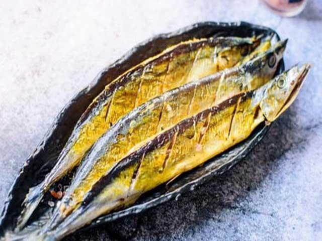 Loài cá người Nhật ăn 3 bữa 1 ngày, được ví như tiên dược của não bộ
