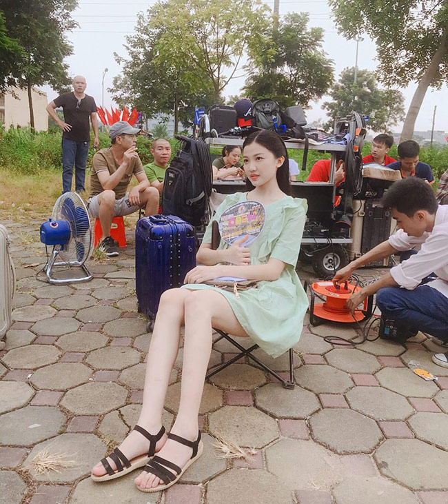 nhan sac nu dien vien viet dong canh nong voi nghe si gao coi hon 44 tuoi hinh anh 8