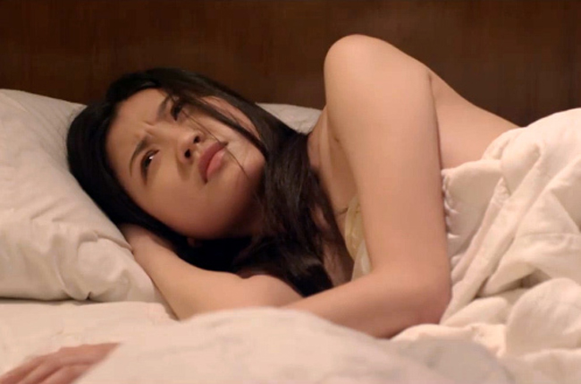 nhan sac nu dien vien viet dong canh nong voi nghe si gao coi hon 44 tuoi hinh anh 2