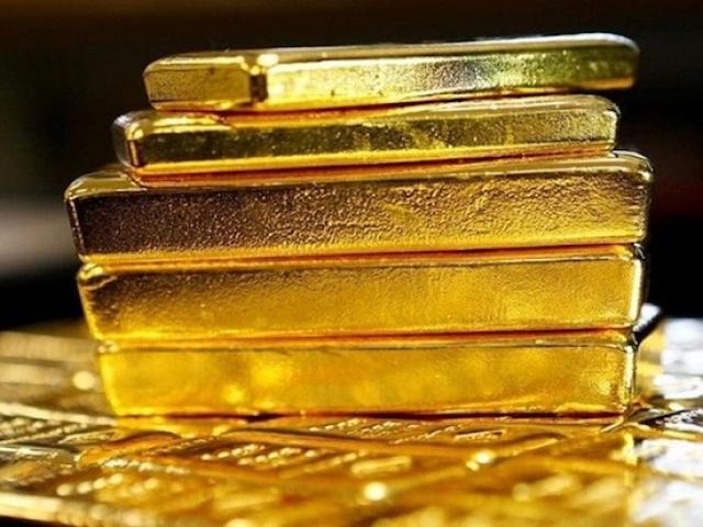 Giá vàng hôm nay 23/2: Vàng chưa thể gượng dậy sau cú lao dốc khủng