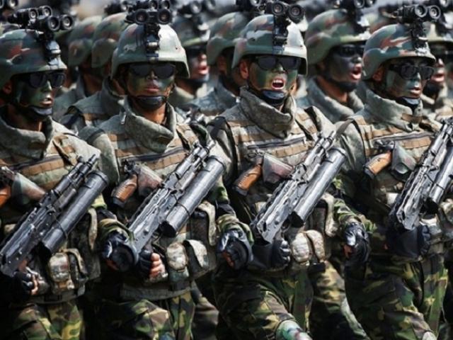 Thượng đỉnh Mỹ-Triều: Đặc nhiệm bảo vệ ông Kim Jong Un lợi hại thế nào