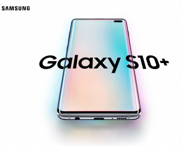Ngỡ ngàng xem video 4K quay bởi Galaxy S10+
