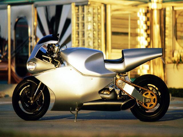 Top 10 siêu môtô đắt nhất nước Mỹ, giá lên đến 83,5 tỷ đồng (P2)
