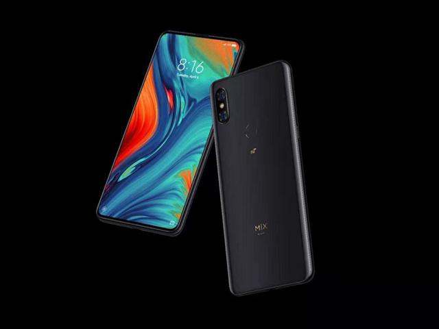 Xiaomi Mi Mix 3 5G giá cực chất, sẵn sàng chiến Galaxy S10 5G