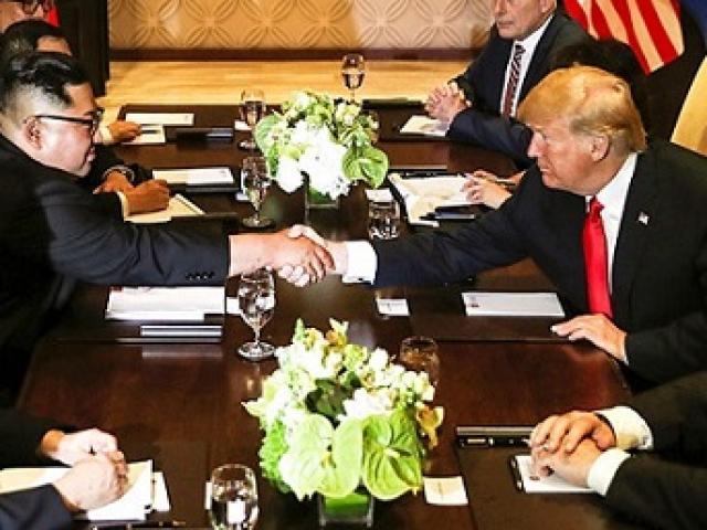 Ông Donald Trump và Kim Jong Un sẽ ăn tối ở đâu sau khi đến Việt Nam?