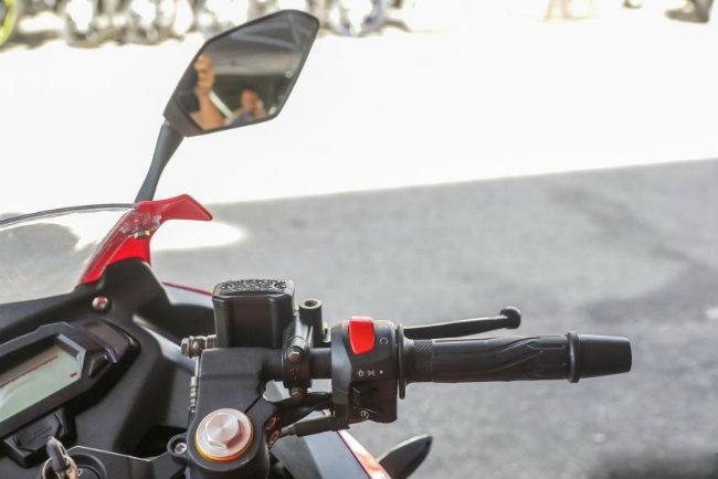 can canh moto dep nhu
