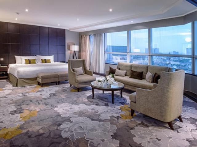 Ghé thăm khách sạn Melia, nơi đón tiếp lãnh đạo Triều Tiên Kim Jong Un tại Thượng đỉnh Mỹ - Triều