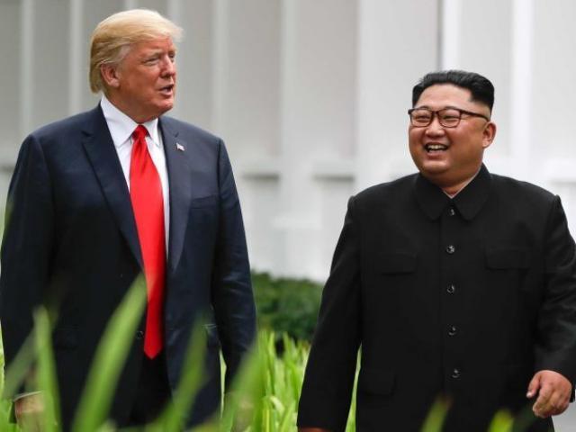 Ông Kim Jong Un thắng lớn trong hội nghị thượng đỉnh với Mỹ ở Hà Nội?
