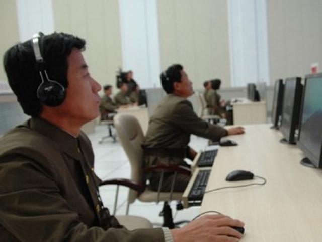 Đại sứ quán Triều Tiên bị tấn công, ai là chủ mưu?