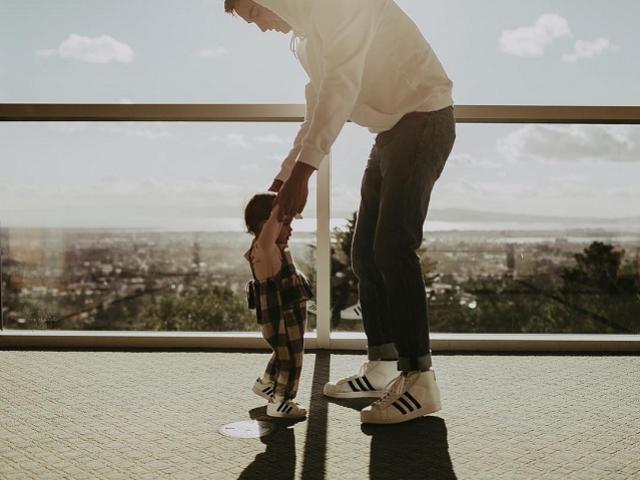 20 quy tắc trở thành một người cha tuyệt vời trong mắt cô con gái nhỏ