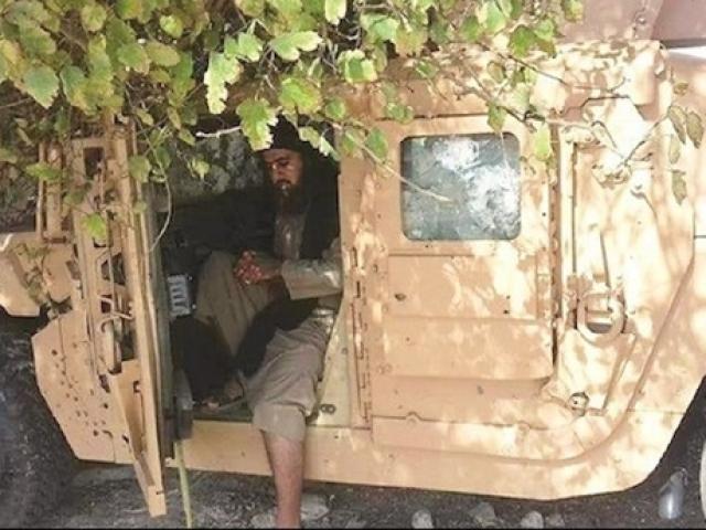 Lộ tung tích thủ lĩnh tối cao IS, nơi Baghdadi đang ở đầy bất ngờ