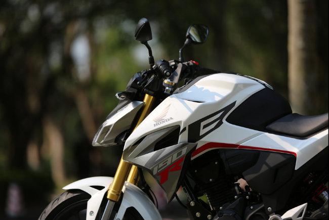 "chi tiet moto 2019 honda cb190r ""don tim"" dan tap choi hinh anh 7"