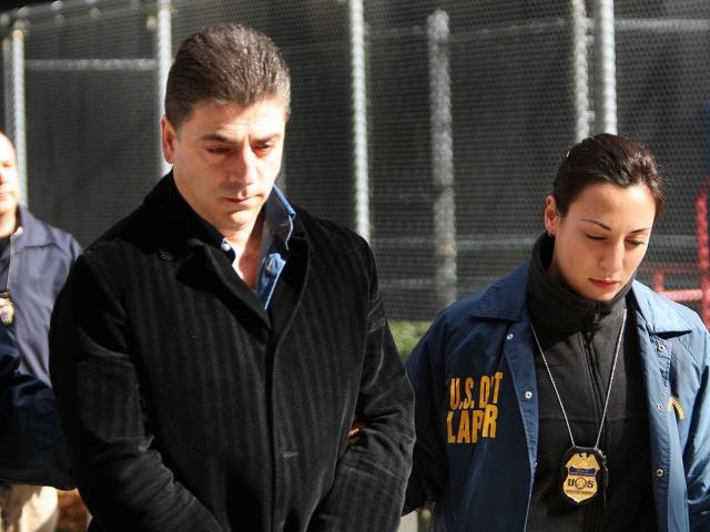 """""""Bố già"""" mafia Mỹ bị bắn chết: Thế giới ngầm đáng sợ ở New York"""