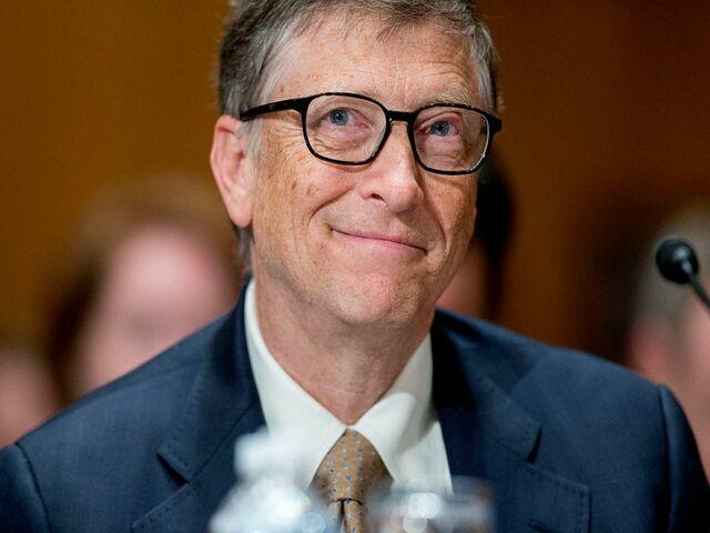 Bill Gates: Bạn chắc chắn sẽ thành công nếu làm theo cách đơn giản này