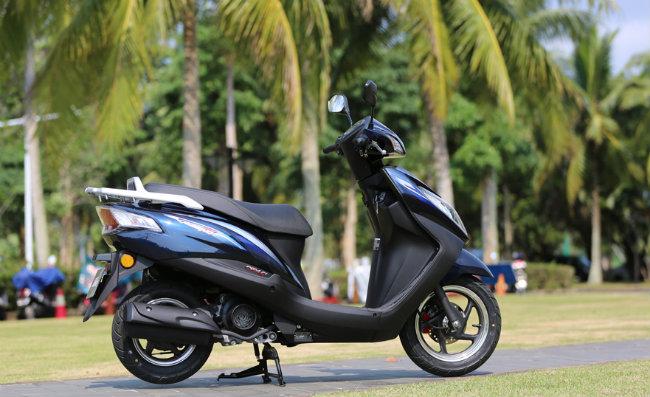 can canh xe ga 2019 honda cruising dep khong kem lead hinh anh 3