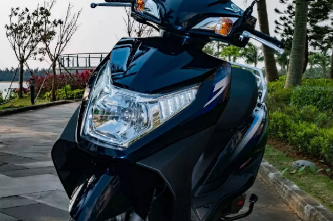 can canh xe ga 2019 honda cruising dep khong kem lead hinh anh 9