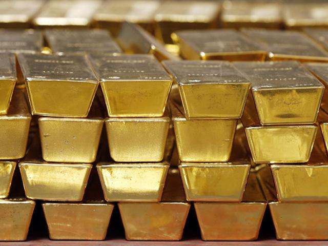 Nợ 1,6 tỷ USD quá hạn, Venezuela sắp mất kho vàng gửi ở tập đoàn Mỹ