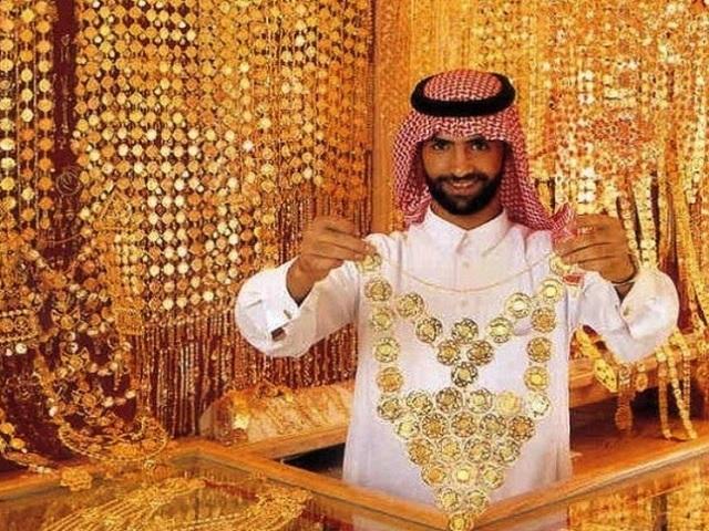 """20 điều """"điên rồ"""" chỉ có ở Dubai"""