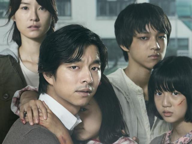 Phim về bạo lực tình dục: Nỗi đau nhức nhối trên màn ảnh xứ Hàn