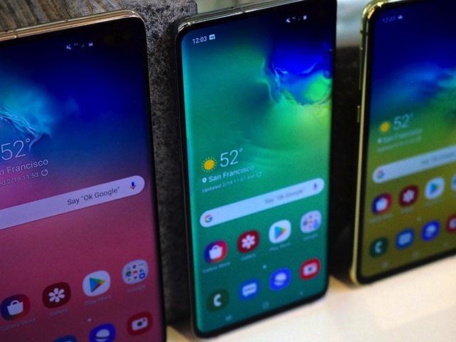 Samsung Galaxy A90 sẽ có màn hình lớn, chip xử lý khủng