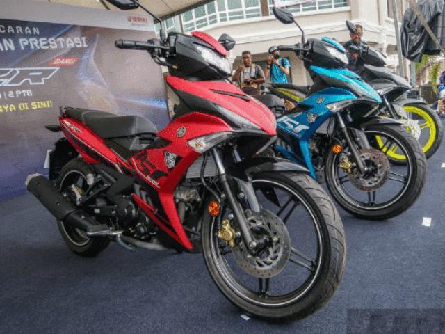 2019 Yamaha Y15ZR trình làng, nhiều nét khác Yamaha Exciter