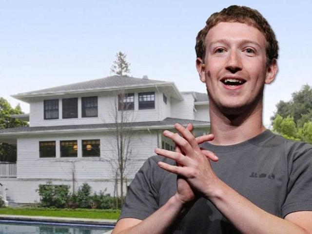 """Ai ôm """"núi nợ"""" mua nhà sang sẽ sốc với cách tậu nhà """"khác thường"""" của đại gia"""