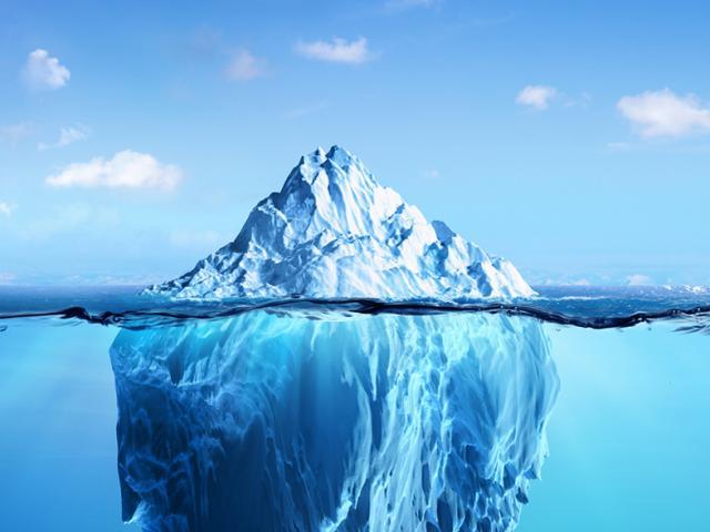 NASA cảnh báo đáng sợ về tảng băng to gấp đôi thành phố New York